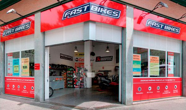 Consejos y novedades para tu moto ❘ Fast Bikes d21e1b42bf1
